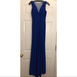 Morgan & Co Long Dress